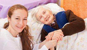Слабоумие пожилых: как обнаружить и что делать