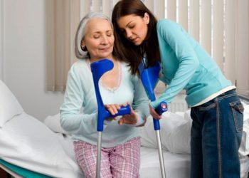 реабилитация после травм