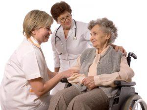 догляд за хворими з гіпертонією