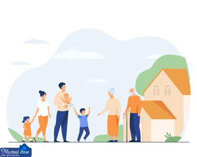 Частный пансионат – лучшее место для проведения комфортной старости