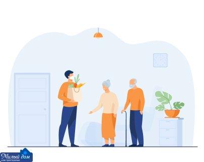 Почему стоит выбрать частный дом престарелых, а не государственный?