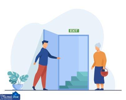 Забота о стариках в доме престарелых: частный дом престарелых Чернигов